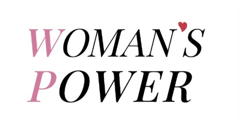 Woman's power